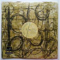 LP У. Блайтмен / Дж. Булл / Г. Перселл / П. Кранден-Уайт/ И. С. Бах - Джеймс Далтон / James Dalton (1969)