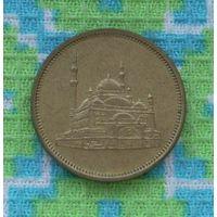 Египет 10 пиастр. Мечеть Мухаммеда Али. Инвестируй в коллекционирование!