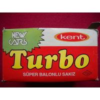 Блок коробка Turbo