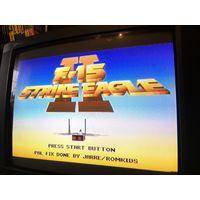 Картридж Sega/Сега 16 bit Стародел #20 в большом боксе