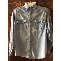 Рубашка джинсовая Big Star 90-е гг оригинал 50-52