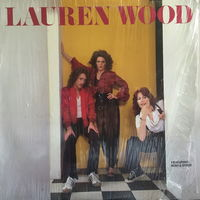 Lauren Wood Featuring Novi & Ernie, LP 1979