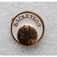 Значок. Баскетбол #0379