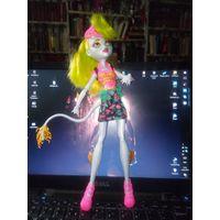 Кукла Monster high Лагунафаер Слияние монстров