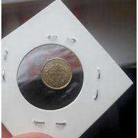 1 золотой доллар 1852 года США [КОПИЯ]