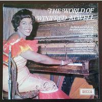 "Winifred Atwel ""The World Of "" (UK)"