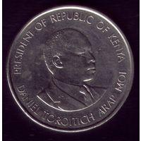 1 Шиллинг 1994 год Кения