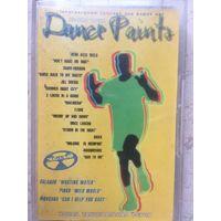 DANCE PAINTS