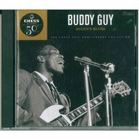 CD Buddy Guy - Buddy's Blues (1997)