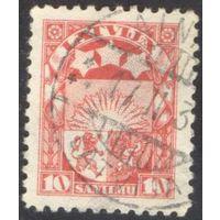 Латвия герб стандарт