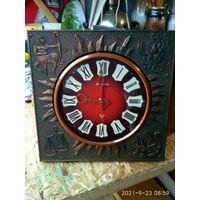 Часы СССР кварц
