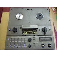 Магнитофон ЮПИТЕР МК 106С. (донор)