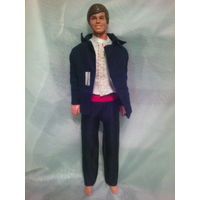 Винтажная кукла Кен Mattel 1983 год