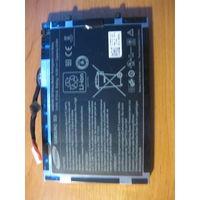 Аккумулятор Samsung SDI PT6V8 08P6X6  DELL Alienware M11x M14x R1 R2 R3