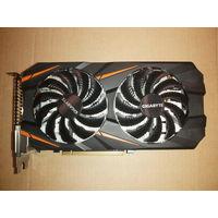 GeForce GTX 1060 WINDFORCE 6G