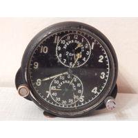 Часы авиационные - АЧС 1