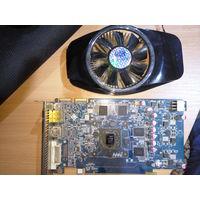 Видеокарта Sapphire HD 5750 1GB