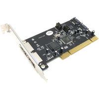 Контроллер PCI - SATA RAID ST Lab IP-S11-B322-00-0001