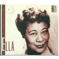 2CD-set Ella Fitzgerald (2002)