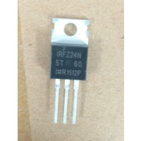 IRFZ24N ((цена за 3 шт)) Mosfet.Мощные полевые транзисторы. IRFZ24
