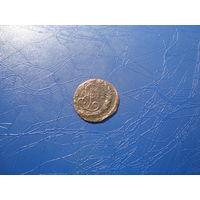 Деньга 1772         (239)