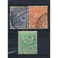 Нидерланды 1923 Стандарт