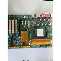 Материнская плата AMD Socket AM2 Epox EP-MF4-J3/G (908249)
