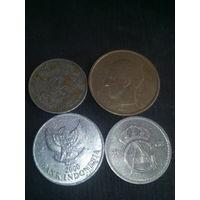 Монеты  19