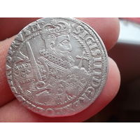 Кар оный орт 1622 год