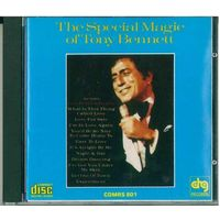 CD Tony Bennett - The Special Magic Of Tony Bennett