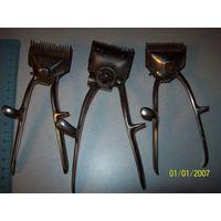 Машинки для подстригания волос.Германия и США ,2 ВОВ.