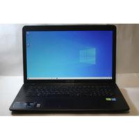 Ноутбук ASUS X751LD-TY004D