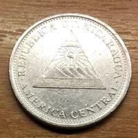 Никарагуа 1 кордоба 2002 _Продажа коллекции