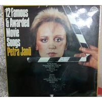 Petra Jany12 famous and awarded movie songs