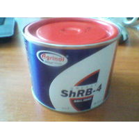 Смазка ШРБ-4 для шаровых и рулевых наконечноков
