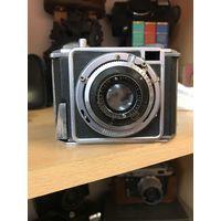Фотоаппарат старинный MIMOSA 2 Германия Состояние Не частый