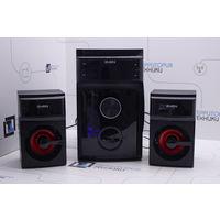 2.1-aкустика SVEN MS-302 (40Вт, SD, USB). Гарантия