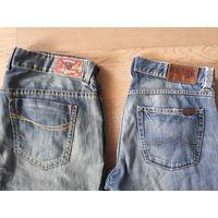 Фирменные джинсы Mustang, TH. Рост 180-185см.