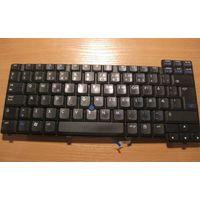 Клавиатура HP Compaq nc6220 nc6230