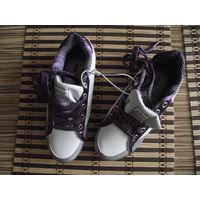 Модные кроссовки  для девочки, р.31