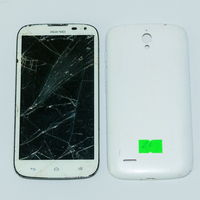 64 Huawei G610 (G610-U20). По запчастям, разборка