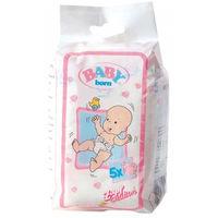 Подгузники для кукол Беби Борн 43 см(в упаковке 5 штук)