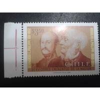 Чили 1978 персоны