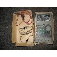 ЦИ 8001 (Аперметр, вольтметр, омметр)