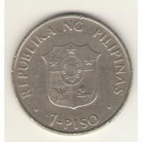 1 писо 1991 г. 400 лет Антиполо.