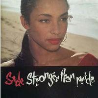 Sade Stronger Than Pride