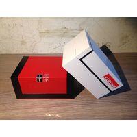 Новые оригинальные коробки (футляры) для часов. Tissot и Certina.