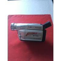 Видеокамера Panasonic NV-VZ18GC