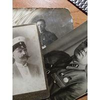 Царские и военные фото РИА и СССР с рубля. Награды СССР