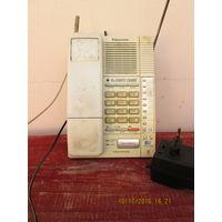 Телефон -радио рабочий громкая связь автответчик и многое другое с паспортом